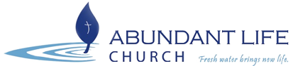Welcome to Abundant Life Christian Church